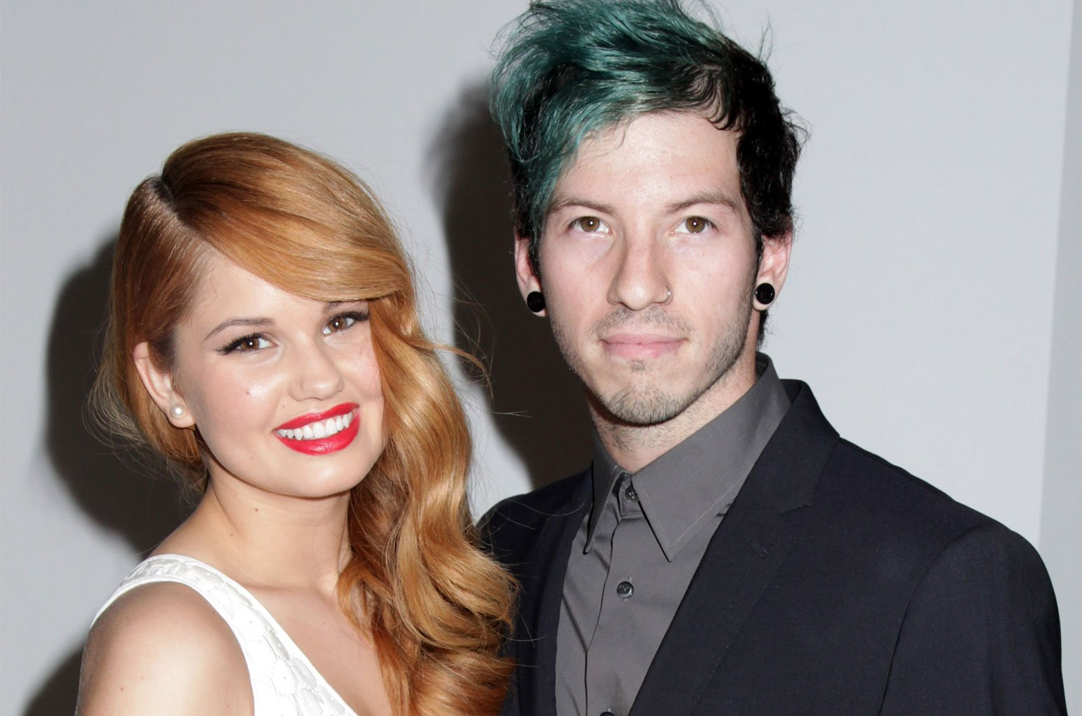 Debby Ryan And Josh Dun – Inside Their Baby Plans After Getting Married In Secret!