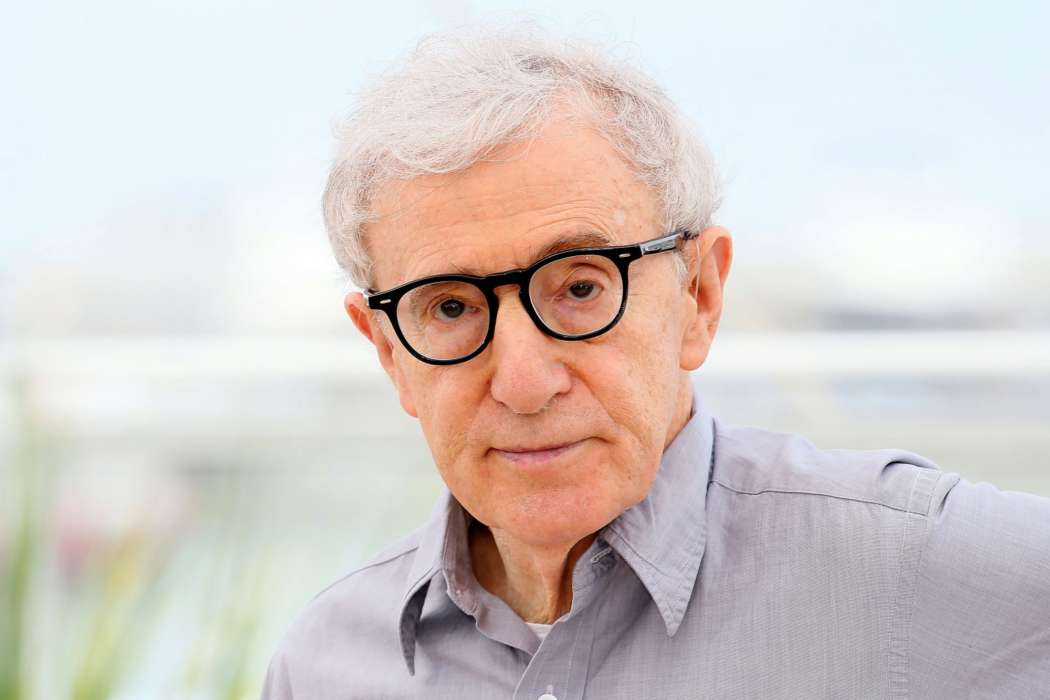 Woody Allen Says He's Accepted That Not Everyone Will Believe His Story