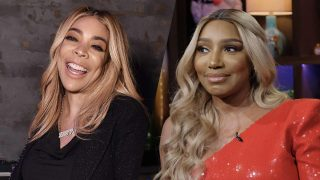 Nene Leakes Explains Why Kandi Burruss Has A Problem With Her — Also Reveals Wendy Williams Has Been Ignoring Her