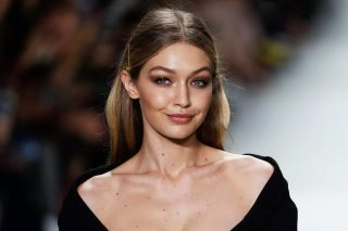 Gigi Hadid Addresses Rumors She Got Cheek Fillers – Check Out The Clip!