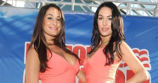 Cheating Exes and More! 11 Revelations From Nikki and Brie Bella's Book