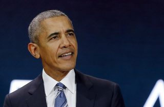 Barack Obama Reacts To The Killing Of George Floyd With A Powerful Statement While President Donald Trump Lashes At The Thugs
