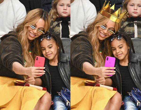 Can You Spot the Differences In These Celebrity Photos?