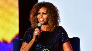 Michelle Obama Inspires And Encourages The Class Of 2020 In Her 'MTV Prom-athon' Speech!