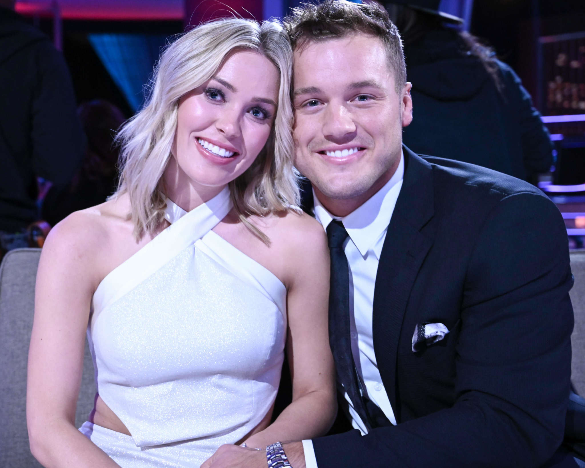 Colton Underwood And Cassie Randolph Are Over – Check Out Their Announcements!