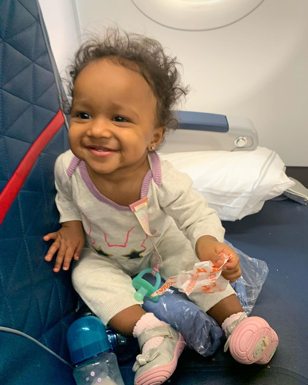 Kenya Moore's Daughter, Brooklyn Daly Is Getting Tall, Like Her Mother – See The Photo