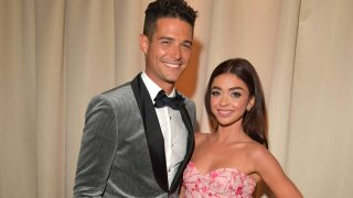 Sarah Hyland And Wells Adams Admit They Have 'No Wedding Plans' – Here's Why!