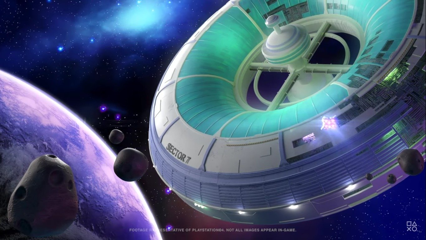 Spacebase Startopia Now Has A Confirmed Release Date For Xbox One, PlayStation 4, Nintendo Switch, And PC
