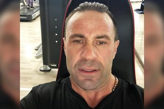Joe Giudice Reportedly Super Excited For His First Boxing Match – Has Been Training Hard!