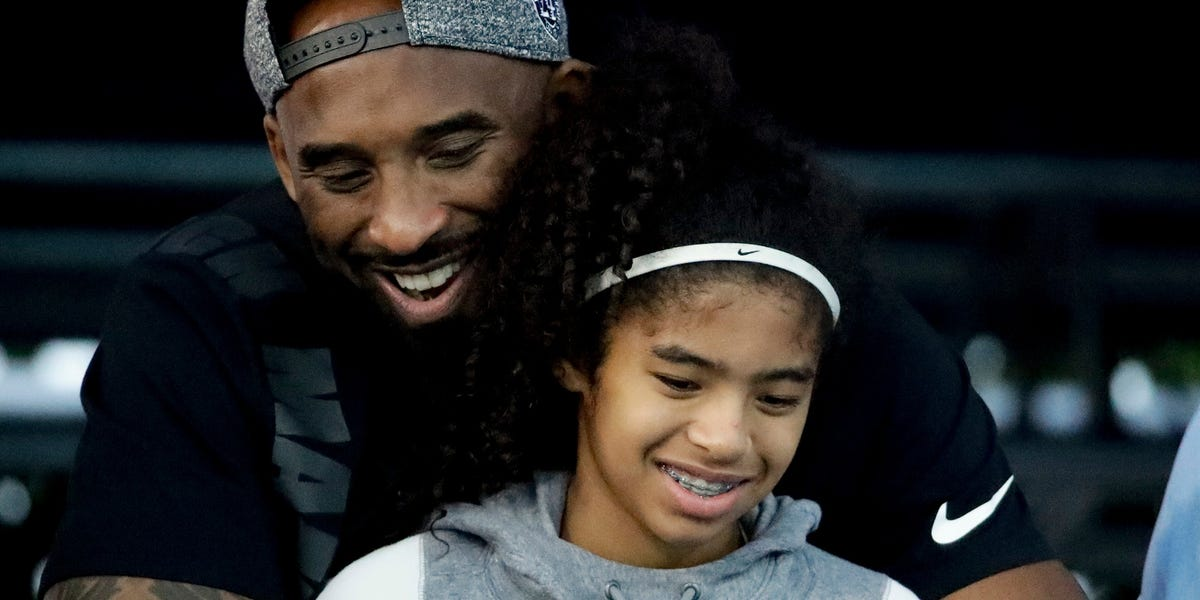 The helicopter company that operated Kobe Bryant's fatal flight got more than $600,000 in coronavirus stimulus money from the Treasury Department