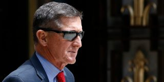 'HOLY S---!!!!!!!!!': Trumpworld rejoices after the Justice Department moves to drop its case against Michael Flynn