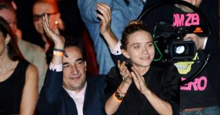 Mary-Kate Olsen and Olivier Sarkozy: The Way They Were
