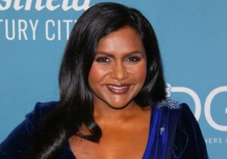 Mindy Kaling Reveals She's Co-Writing The Script For Legally Blonde 3