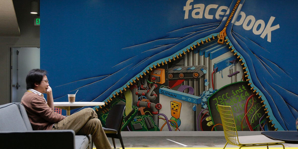 The remote work boom will make it harder for big tech companies like Facebook and Google to recruit top talent. That's a good thing. (FB, GOOG)