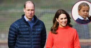 Prince William, Duchess Kate Might Not Send Princess Charlotte Back to School