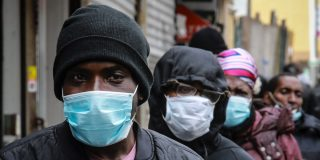 New York Gov. Cuomo is freezing evictions until August 20 for people who can't pay their rent because of the coronavirus