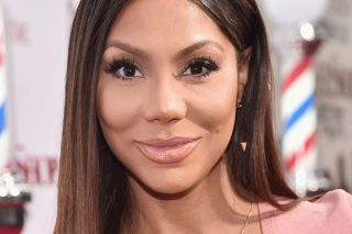 Tamar Braxton's Video Makes Fans' Day – Check It Out Here