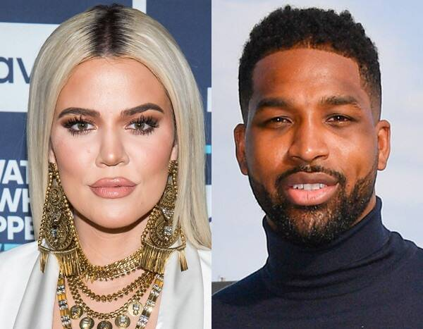 "Khloe Kardashian and Tristan Thompson Threaten Legal Action Over Woman's ""Malicious"" Paternity Claim"