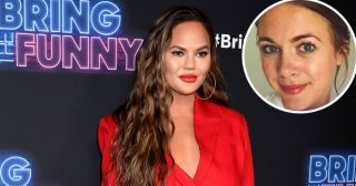 Chrissy Teigen Reacts to Alison Roman's Temporary Leave From 'NYT'