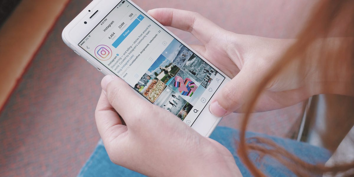 How to delete your Instagram account permanently, or temporarily deactivate it