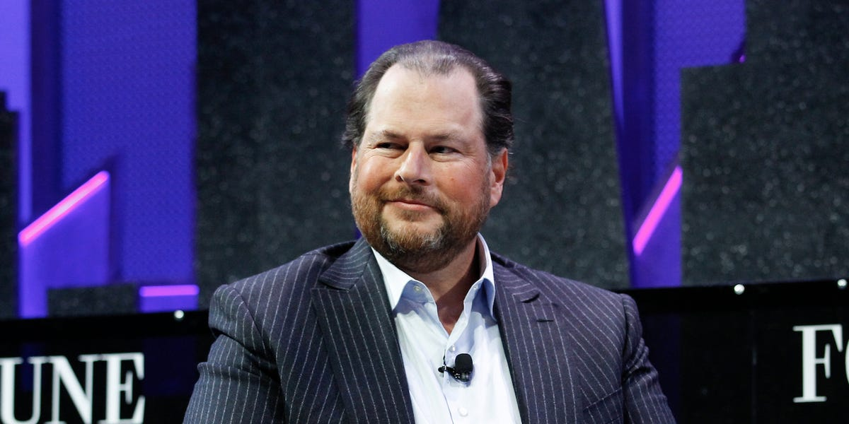 'The year of the customer, rather than the year of the prospect': Here are the three product areas that analysts think will drive Salesforce's growth this year (CRM)