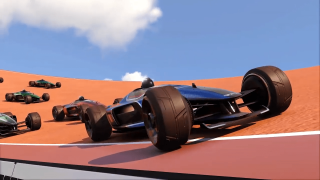 Ubisoft Announces That Upcoming Trackmania Will Have Three Different Paid Subscription Tiers