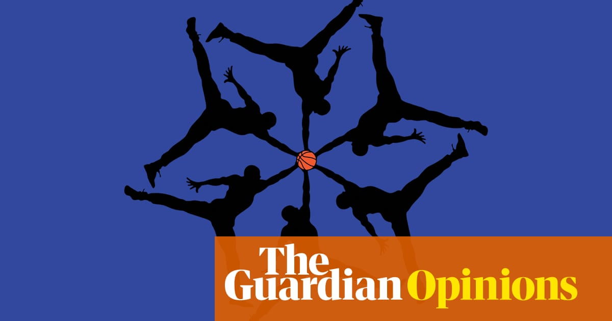 The Last Dance is spectacular but leaves the real Michael Jordan up in the air | Barney Ronay