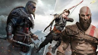 New Assassin's Creed: Valhalla Not Mythology Centered As Developers Focus On Norse And British History