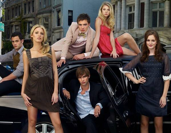 We're Going to Have to Wait Until 2021 For the Gossip Girl Reboot