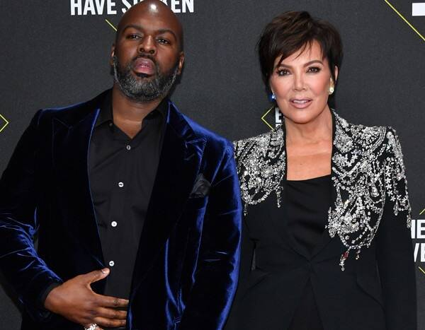 Watch Kris Jenner Spill Details About Her Sex Life With Corey Gamble!