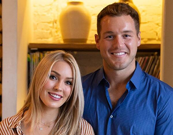 "Cassie Randolph Tried to Break Up With Colton Underwood a ""Few Times"" Before Official Split"