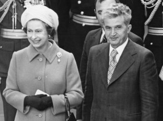 Queen Elizabeth Documentary Reveals She Once Hid Behind A Bush To Avoid Interacting With This Dictator!