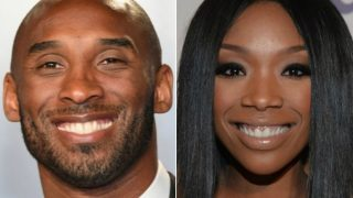 Brandy Still Can't Deal With Her Ex Kobe Bryant's Passing – Gets Emotional Talking About It!