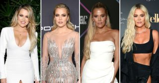 Khloe Kardashian Through the Years: From Reality TV to Motherhood