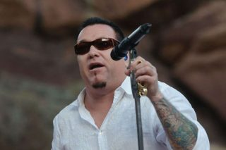 The Ex-Fiancée Of Smash Mouth's Steve Harwell Files Restraining Order Against Him