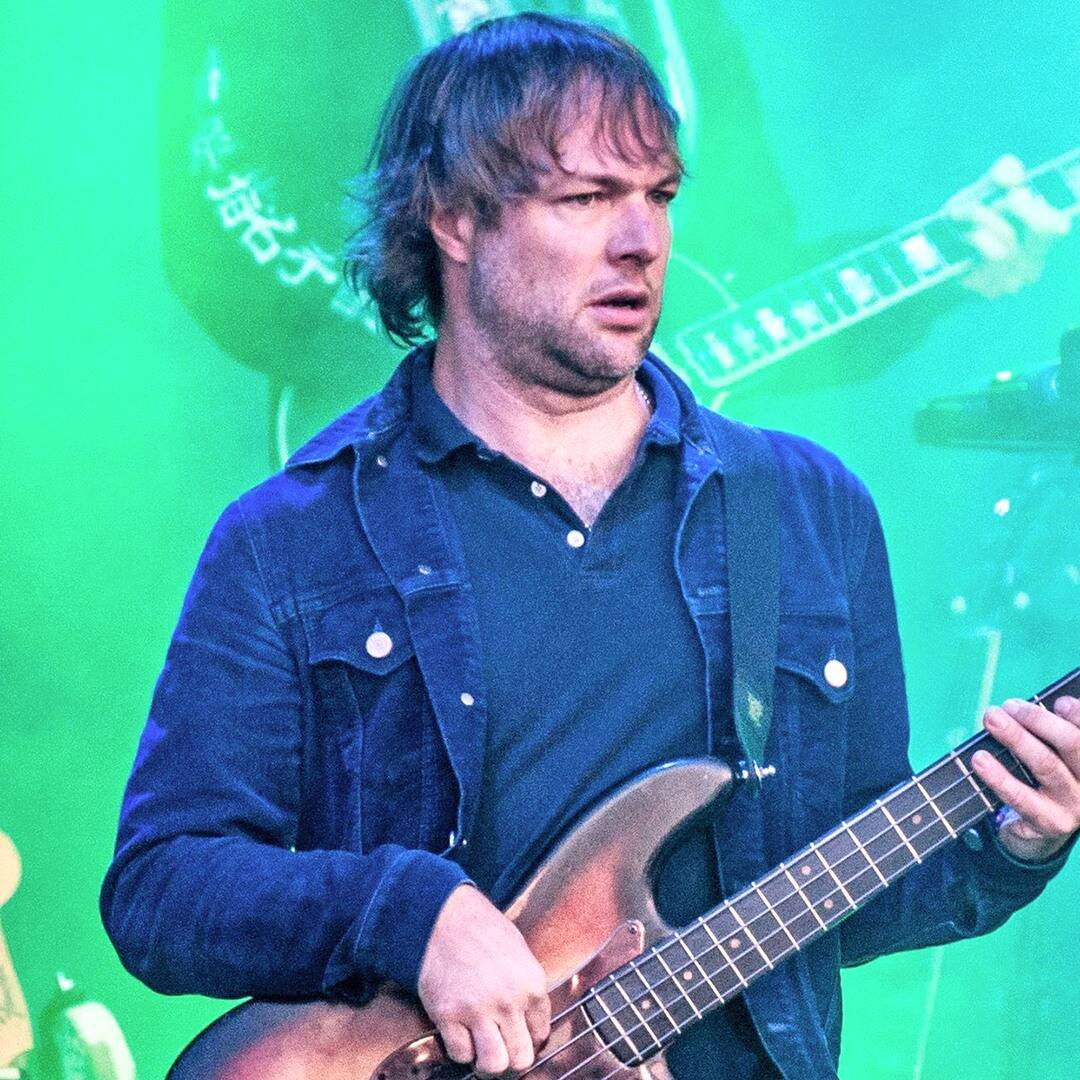 Maroon 5's Mickey Madden Arrested for Domestic Violence