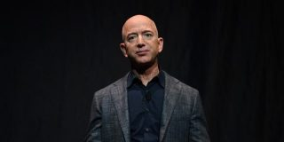 Jeff Bezos responded to an 'offended' customer who wants Amazon to say All Lives Matter instead of Black Lives Matter: 'My stance won't change' (AMZN)