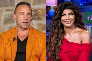 Teresa Giudice Reportedly Not Worried Joe Will Get Hurt In Boxing Match – Here's Why!