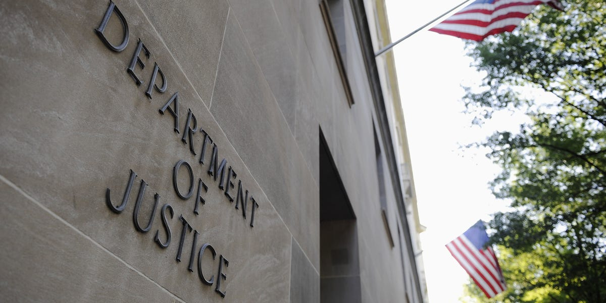 The Justice Department reportedly granted DEA temporary power to conduct 'covert surveillance' on demonstrators at the George Floyd protests