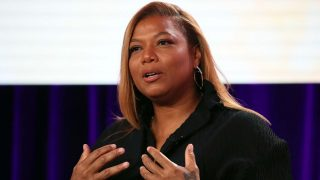 Queen Latifah Says 'Gone With The Wind' Should Not Return To Streaming Platforms At All