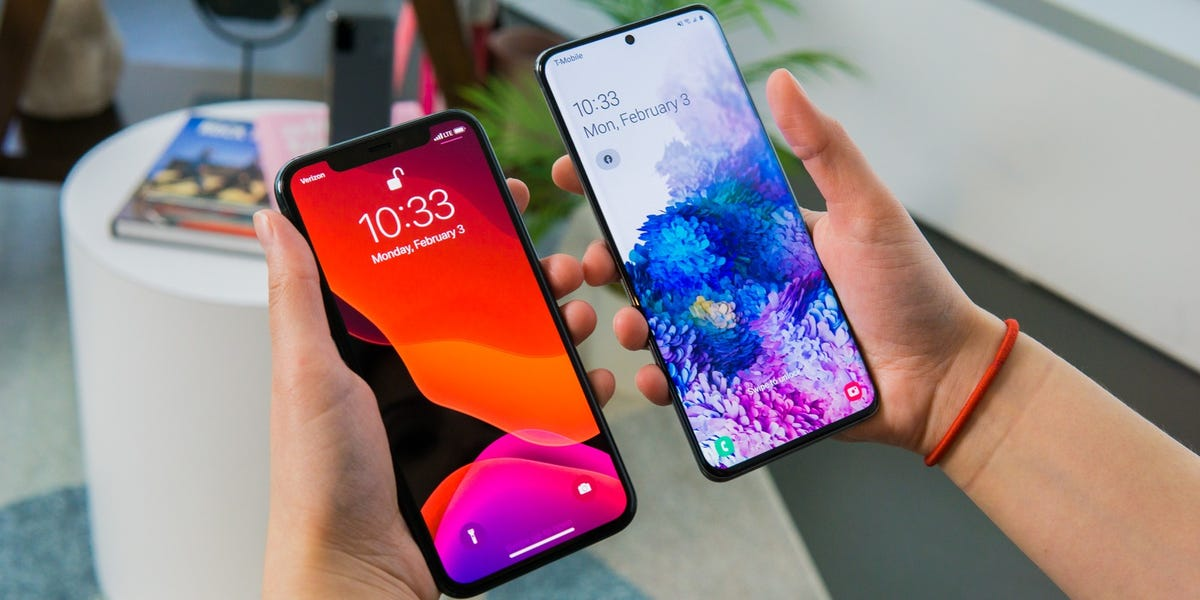 I took a bunch of photos the iPhone 11 Pro Max and the Galaxy S20 Ultra, and it's clear that Apple and Samsung have very different ideas of what makes a good photo
