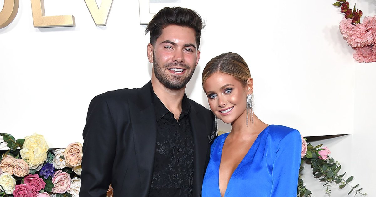 BiP's Hannah and Dylan Celebrate 1-Year Engagement Anniversary