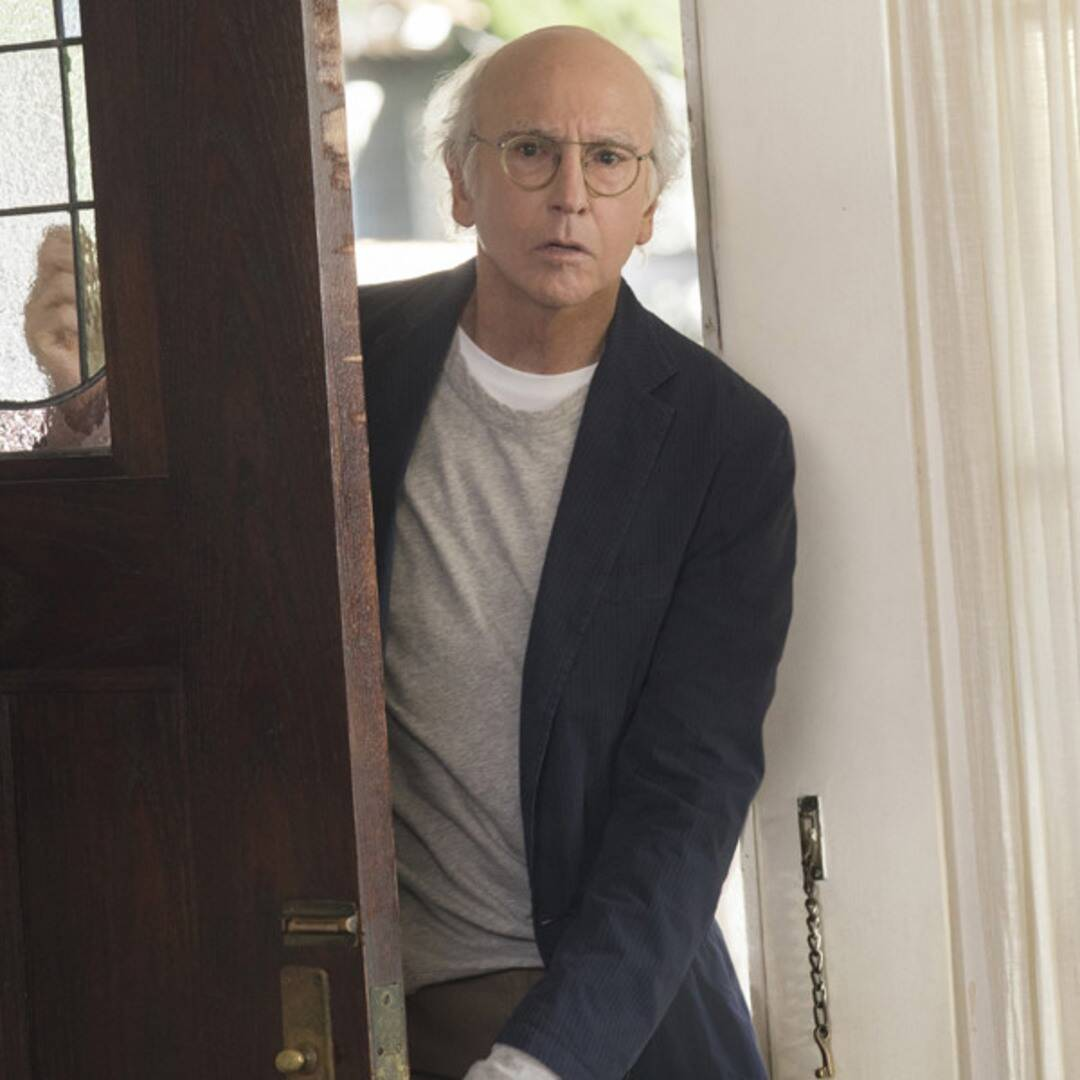 Larry David's Curb Your Enthusiasm Returning for Season 11 on HBO