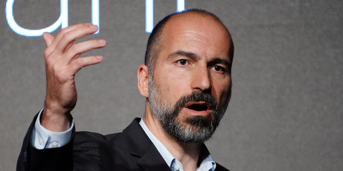 Uber paid cash to some laid-off employees for their unvested stock, but some of them are unhappy about the price it paid (UBER)