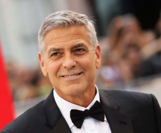 George Clooney Writes Powerful Essay About Racism In America – It's 'Our Pandemic'