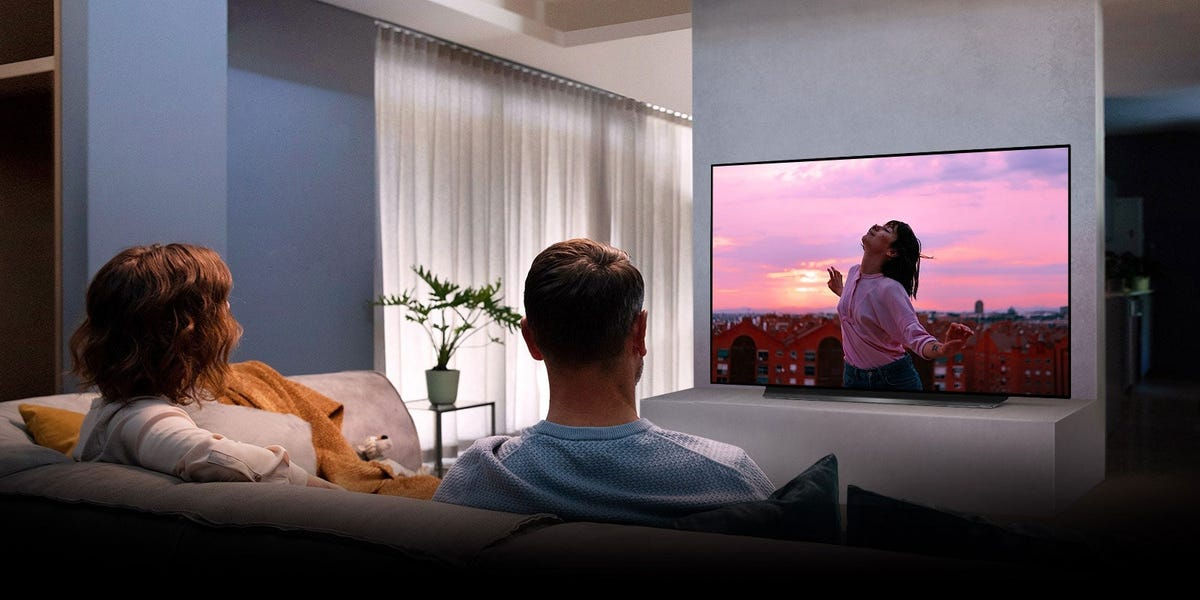 The best TV deals for the Fourth of July include $400 off LG's brand-new CX 4K OLED TV