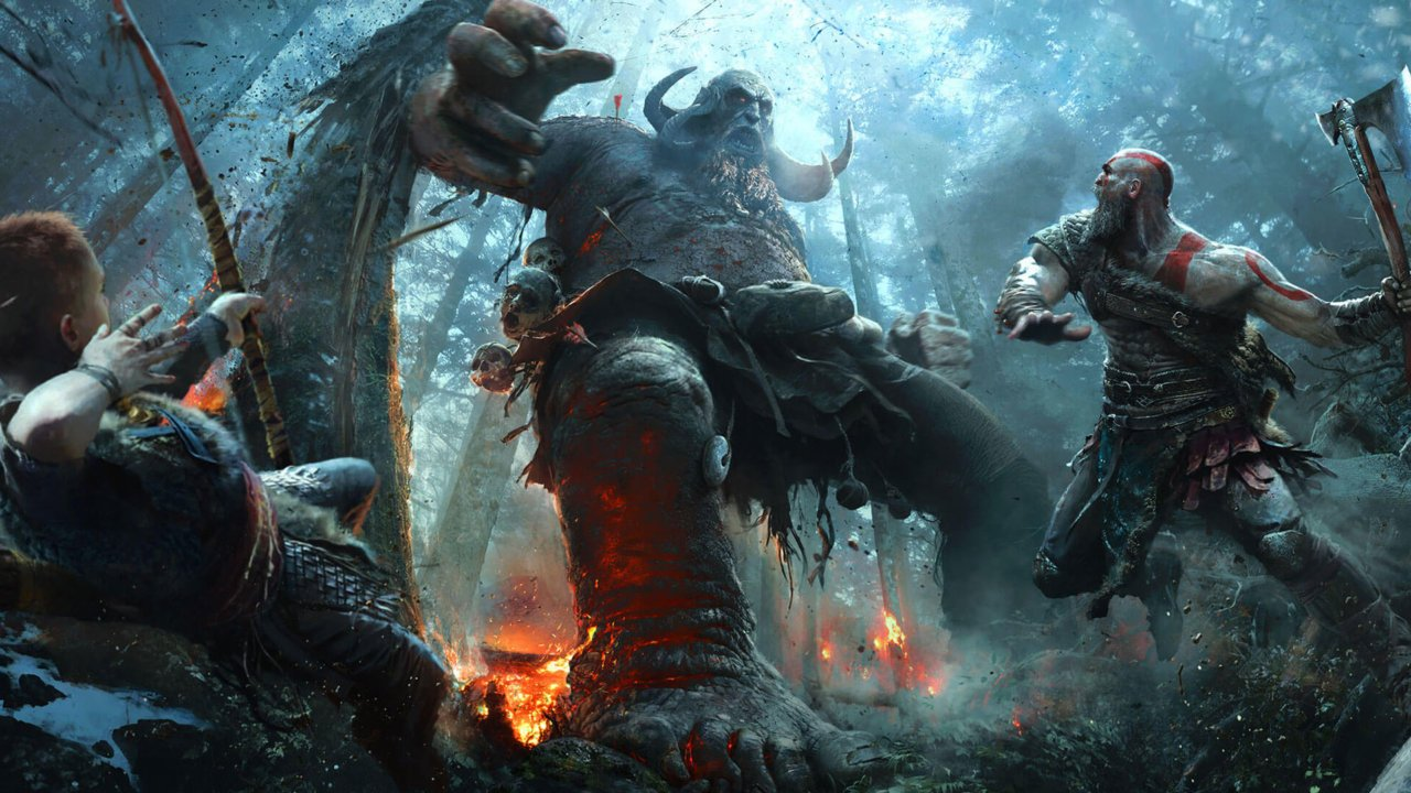 God Of War, Spider-Man, And Other PlayStation Exclusive Titles Are Rumored To Be Released On PC In The Near Future