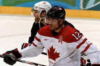 Hockey Hall Of Fame Inductees Announced