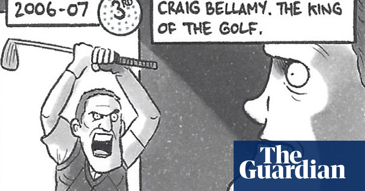 David Squires on … charting Liverpool's 30-year journey to the league title