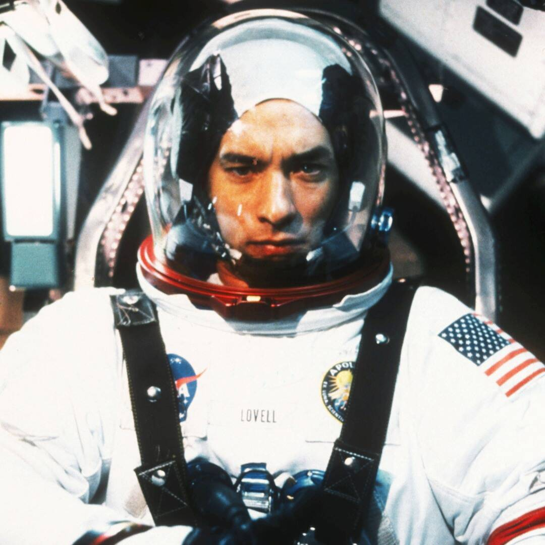Blast Off With These 25 Facts About Apollo 13